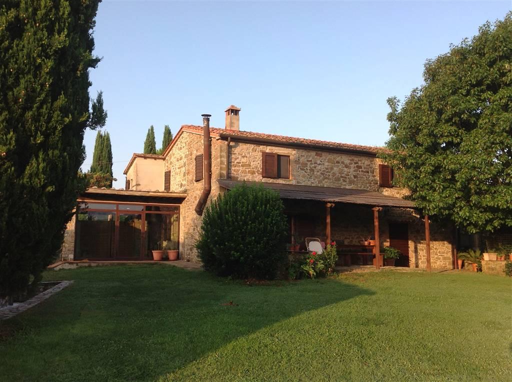 Vendita Rustico casale Pereta MAGLIANO IN TOSCANA (GR)