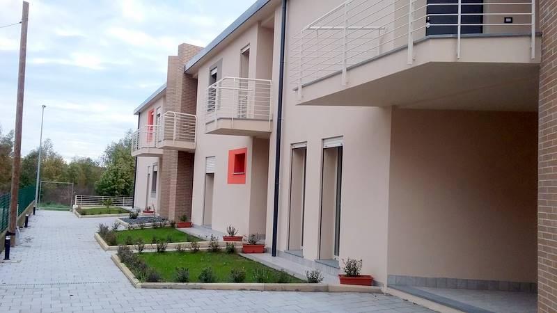 Appartamento in vendita a Roccastrada, 3 locali, zona Zona: Ribolla, prezzo € 120.000 | CambioCasa.it