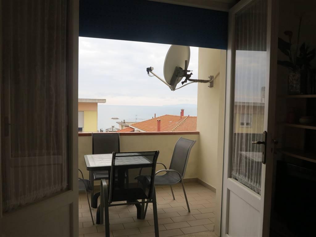 PRATORANIERI, FOLLONICA, Appartamento per le vacanze in affitto di 65 Mq, Buone condizioni, Riscaldamento Autonomo, Classe energetica: G, posto al