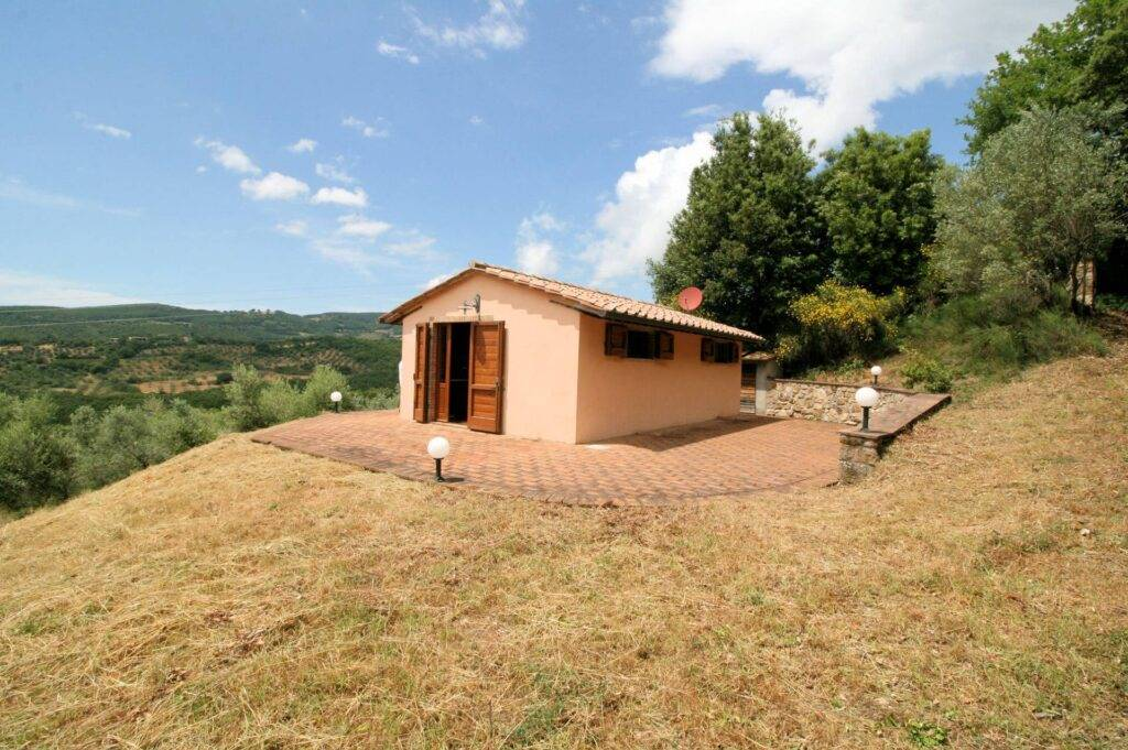 Altro in vendita a Roccastrada, 2 locali, zona Zona: Roccatederighi, prezzo € 145.000 | CambioCasa.it