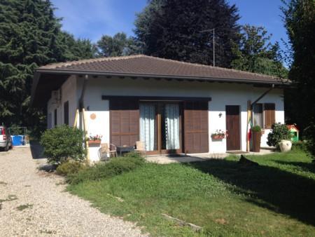 Villa in Corso -umberto i 29, Gambolo'