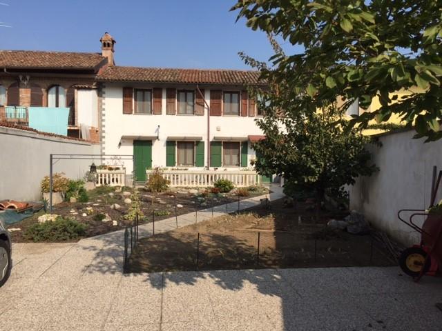 Casa singola in Via Vigevano 25, Remondò, Gambolo'