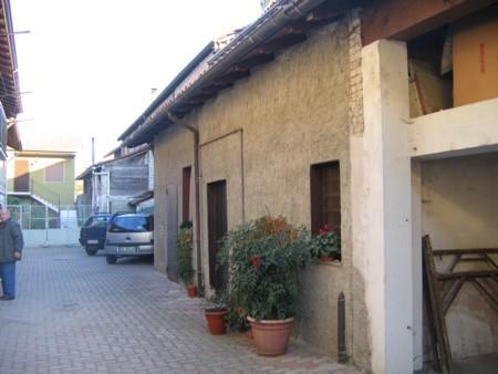 Casa semi indipendente in Via Borgo, Gambolo'