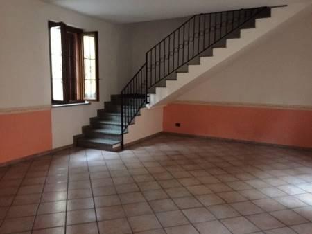 Casa singola in Piazza San Rocco, Gambolo'