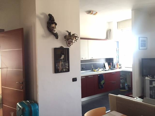 Appartamento in affitto a Gambolò, 3 locali, prezzo € 72.000 | CambioCasa.it