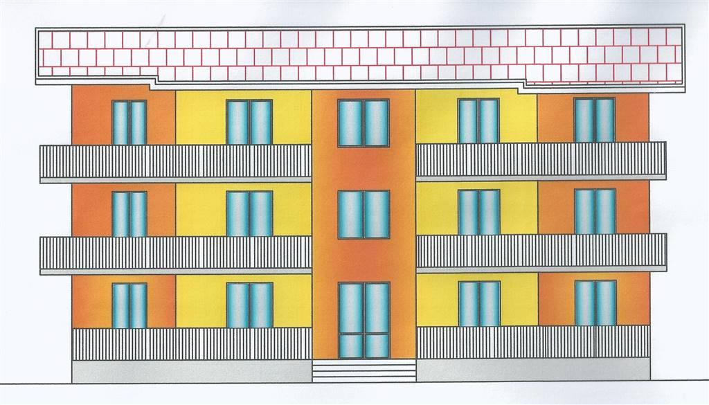 Appartamento in vendita a Cilavegna, 3 locali, prezzo € 115.000 | CambioCasa.it