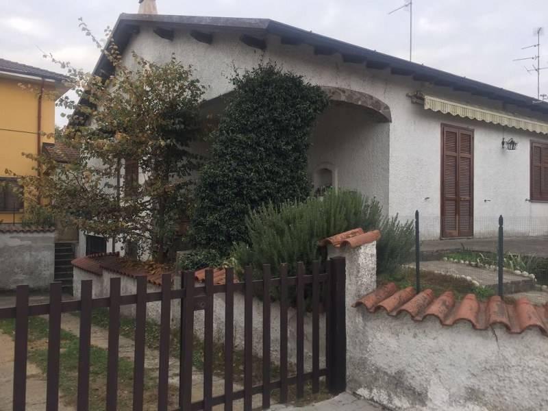 Villa, Gambolo'