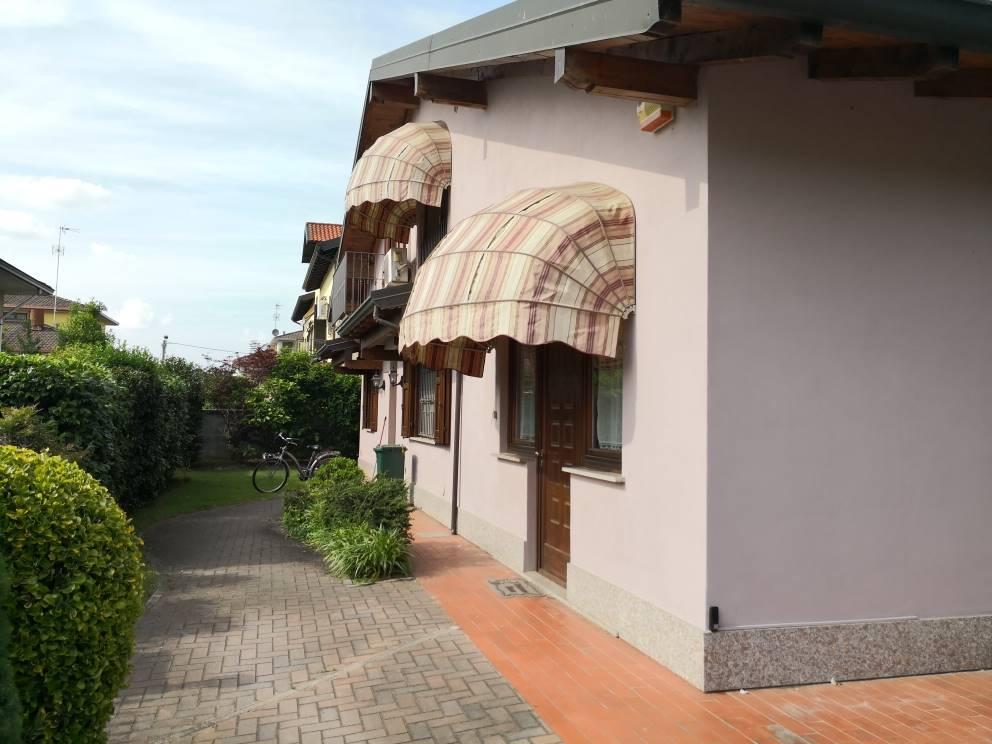 Villa in Corso Umberto i 29, Gambolo'