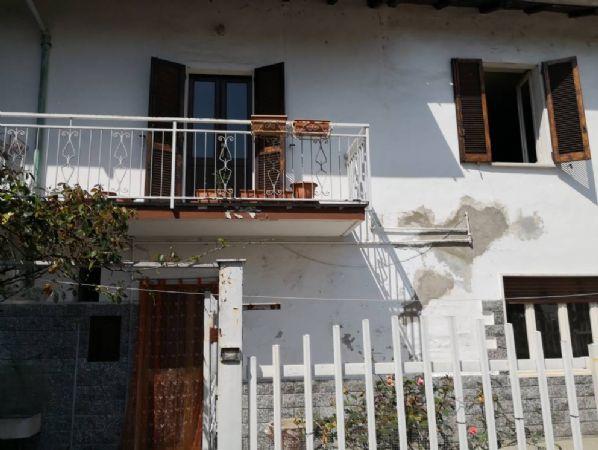 Casa semi indipendente, Remondò, Gambolo', da ristrutturare