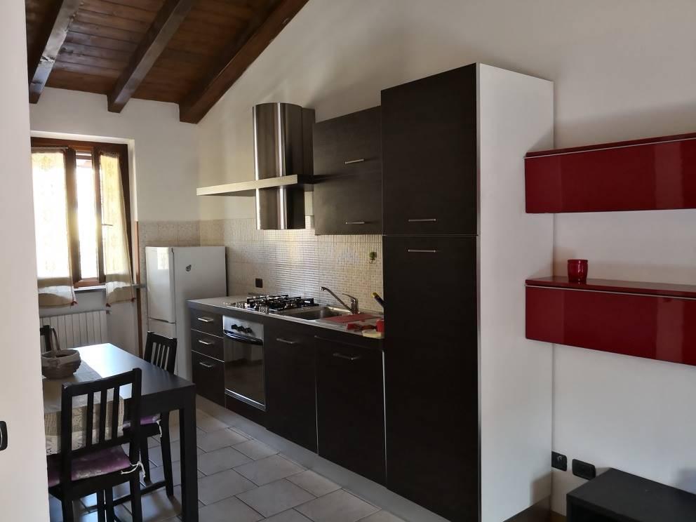 Appartamento in affitto a Gambolò, 2 locali, zona Località: GAMBOLO', prezzo € 400 | CambioCasa.it