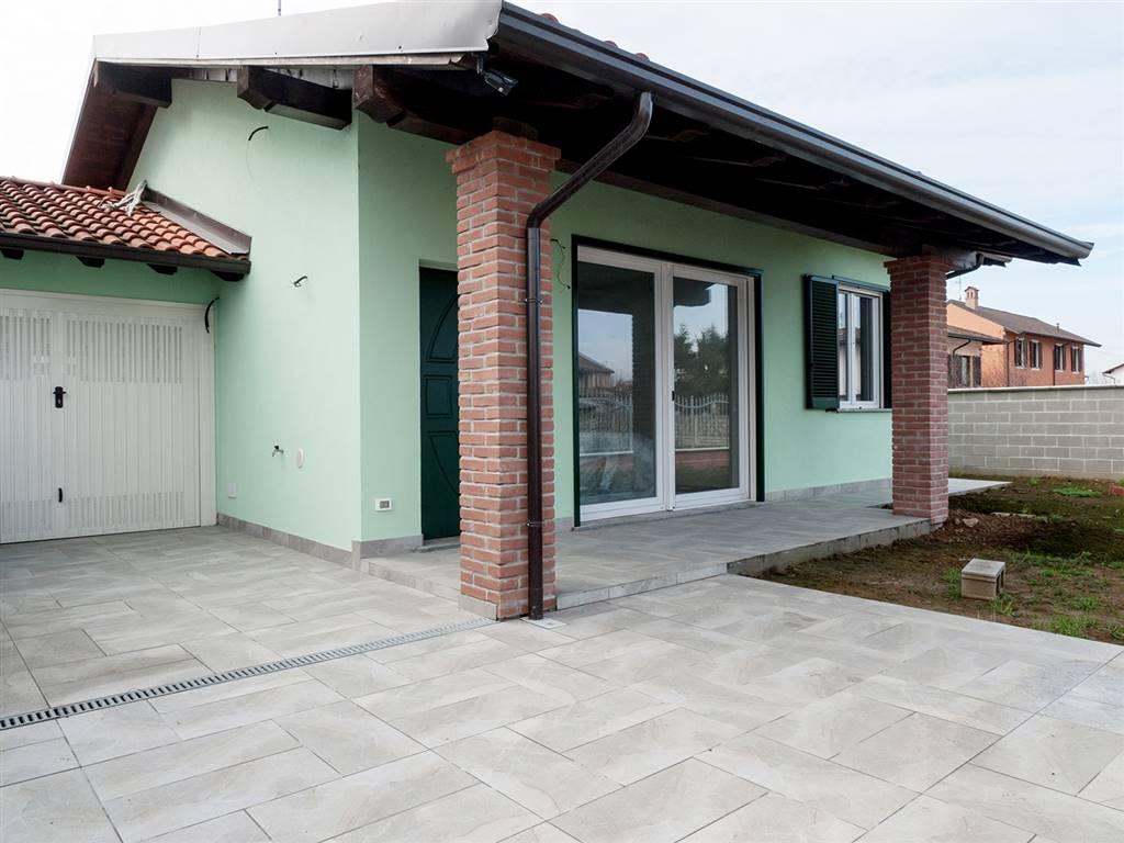 Villa in vendita a Tromello, 3 locali, prezzo € 169.000 | CambioCasa.it