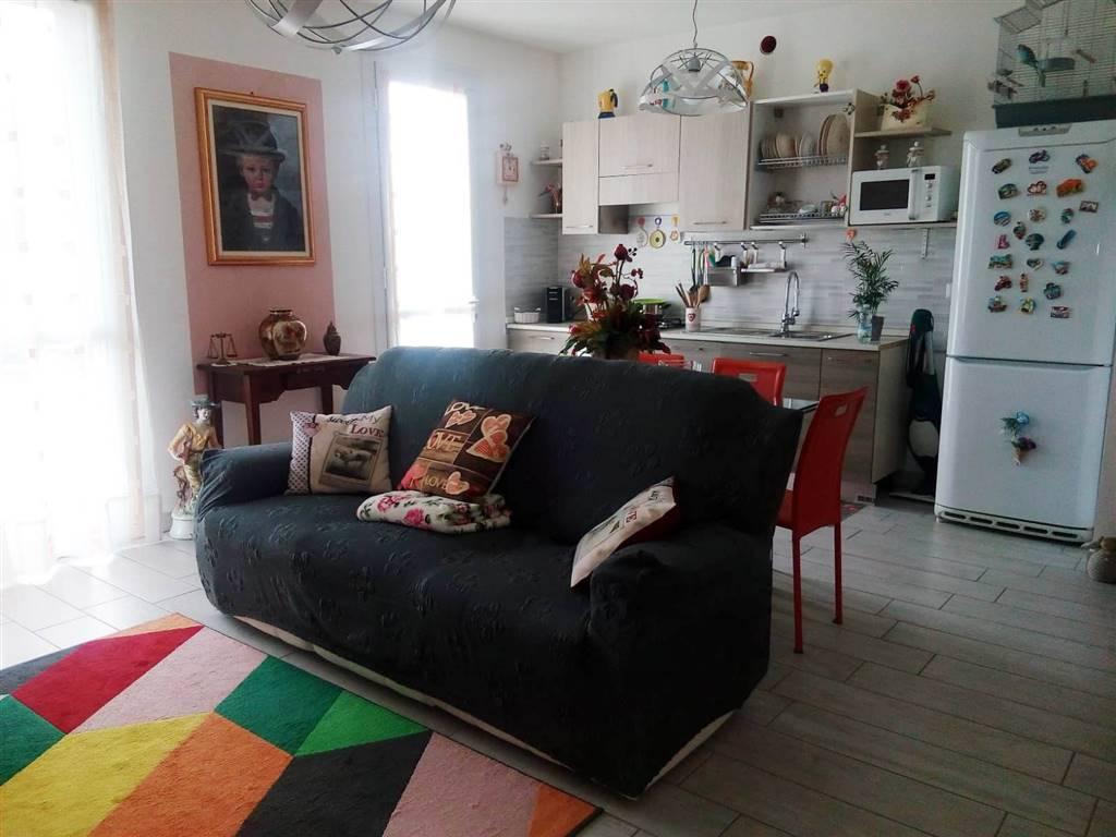 Appartamento in vendita a Tromello, 3 locali, prezzo € 125.000 | CambioCasa.it