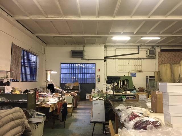 Laboratorio in affitto a Gambolò, 2 locali, prezzo € 600 | CambioCasa.it