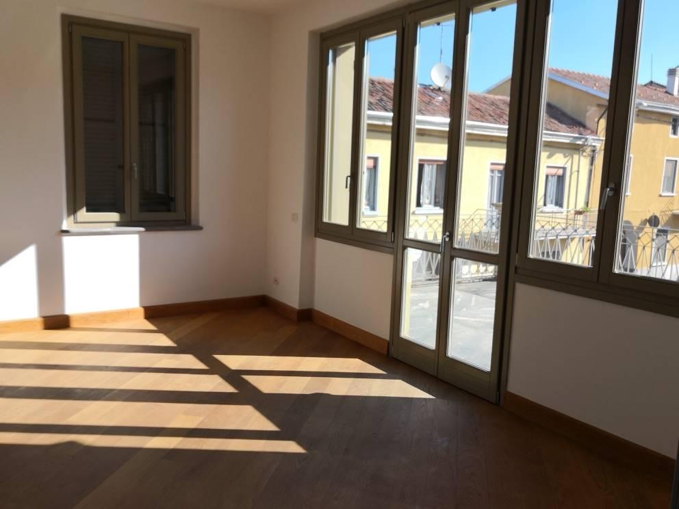 Attico in Via Mazzini 5, Gambolo'