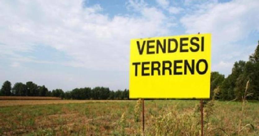 Terreno Agricolo in Vendita a Vigevano