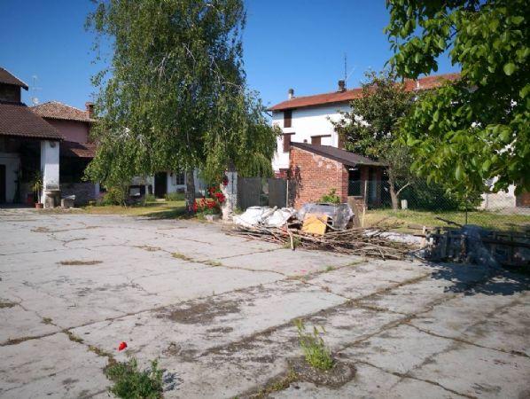 Rustico casale in Via Mazzini 5, Gambolo'