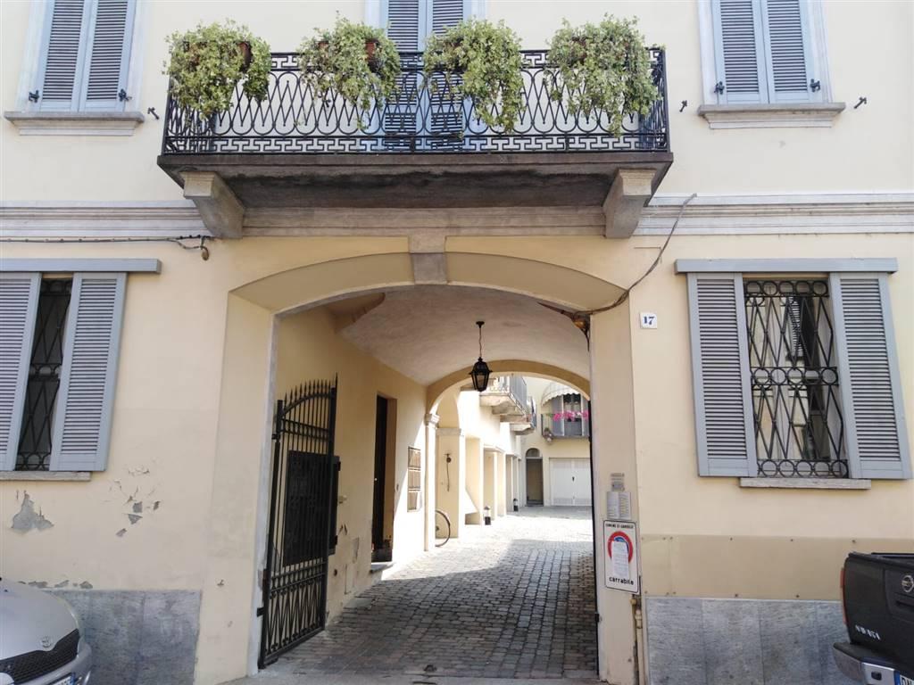 Appartamento in affitto a Gambolò, 3 locali, prezzo € 550 | PortaleAgenzieImmobiliari.it