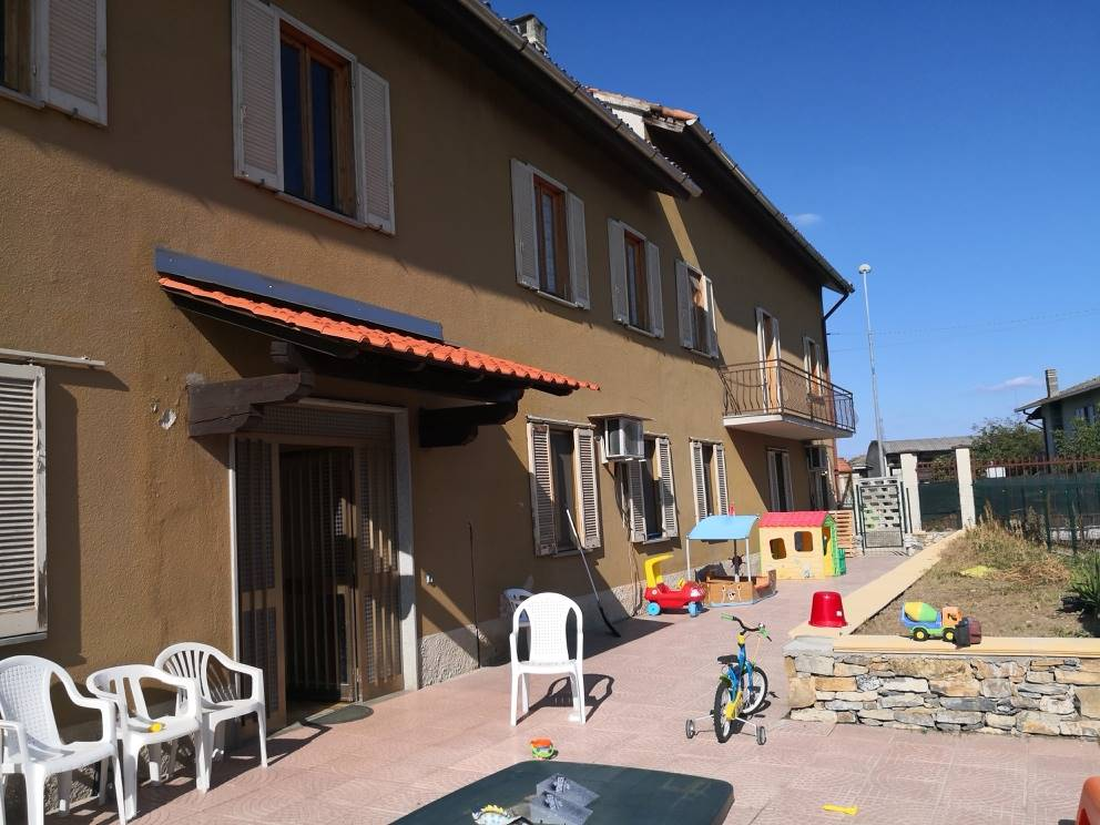 Casa singola, Gambolo', ristrutturata