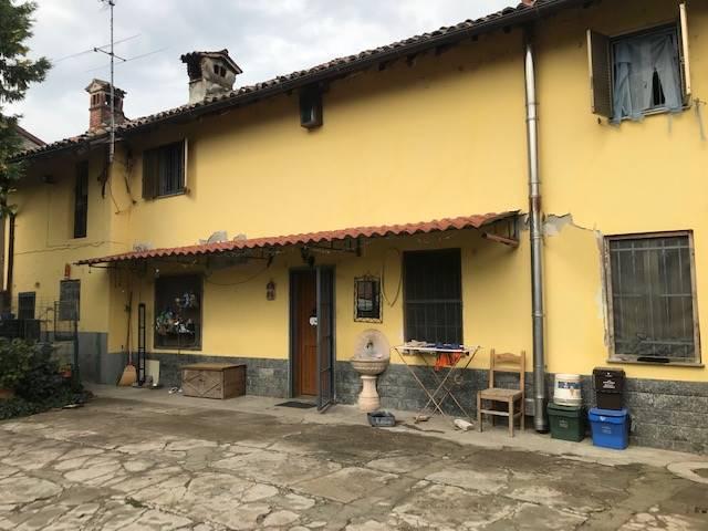 Casa singola in Via Maestra, Borgo San Siro