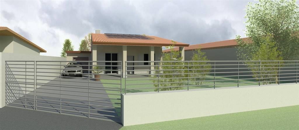 Villa in vendita a Tromello, 3 locali, prezzo € 180.000 | PortaleAgenzieImmobiliari.it