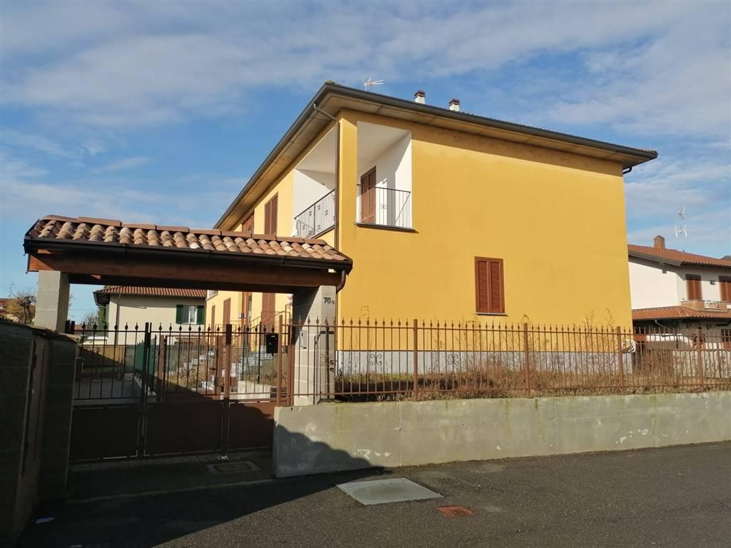 Appartamento in vendita a Gambolò, 3 locali, prezzo € 150.000 | CambioCasa.it