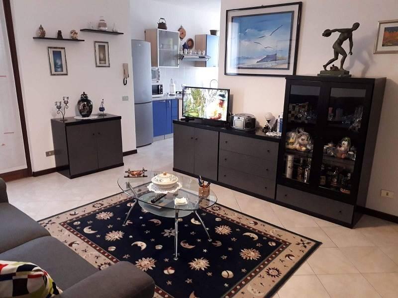 Appartamento in vendita a Tromello, 3 locali, prezzo € 77.000 | PortaleAgenzieImmobiliari.it