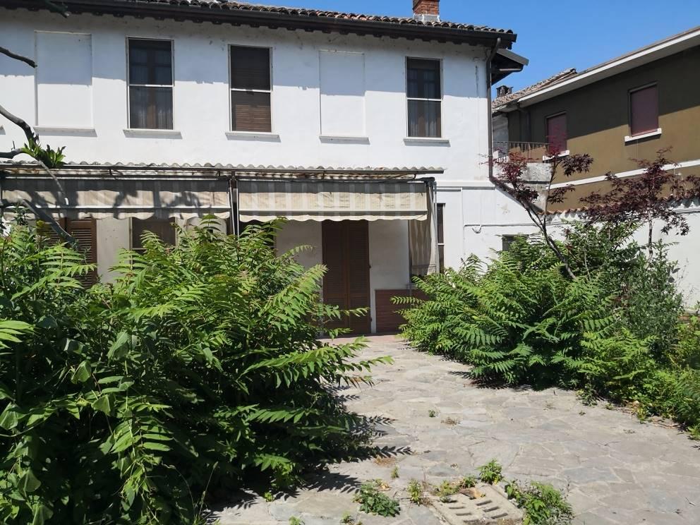 Soluzione Indipendente in vendita a Gambolò, 4 locali, prezzo € 55.000   PortaleAgenzieImmobiliari.it