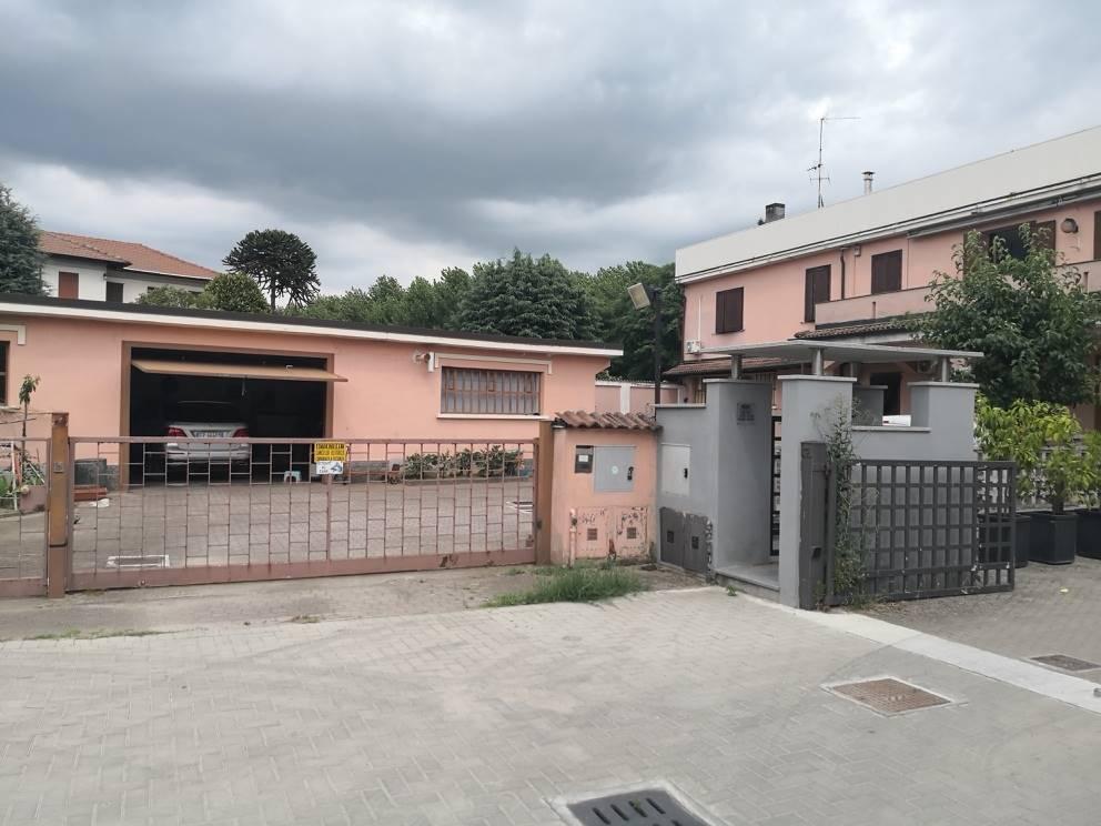 Soluzione Indipendente in vendita a Tromello, 6 locali, prezzo € 140.000 | PortaleAgenzieImmobiliari.it