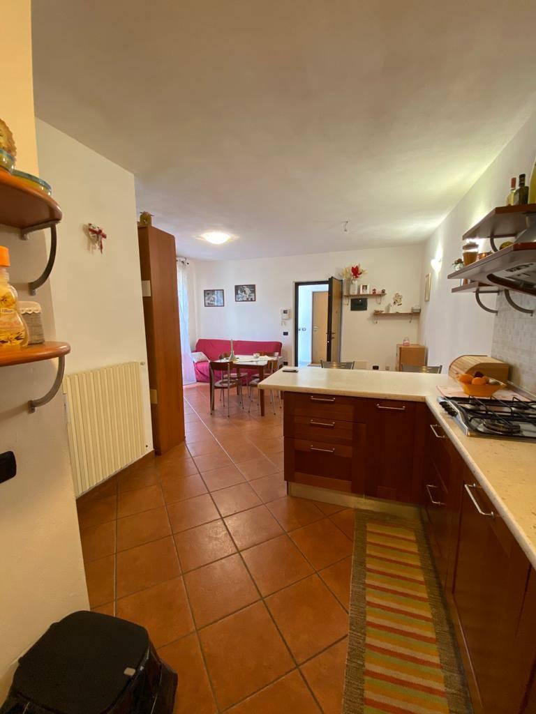 Appartamento in vendita a Gambolò, 3 locali, prezzo € 90.000 | CambioCasa.it
