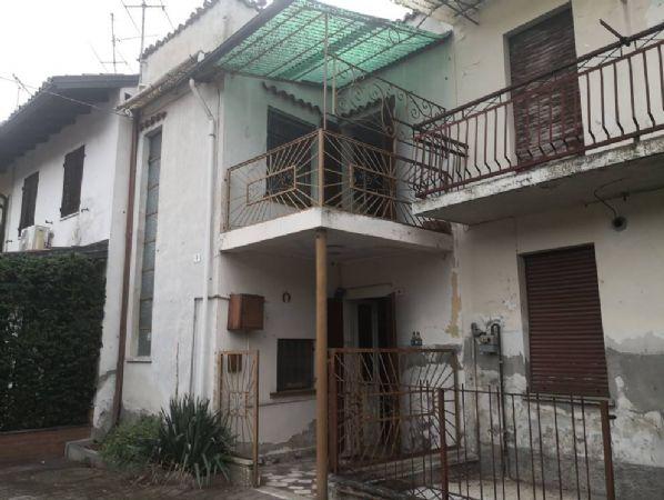 Soluzione Semindipendente in vendita a Tromello, 3 locali, prezzo € 23.000 | PortaleAgenzieImmobiliari.it