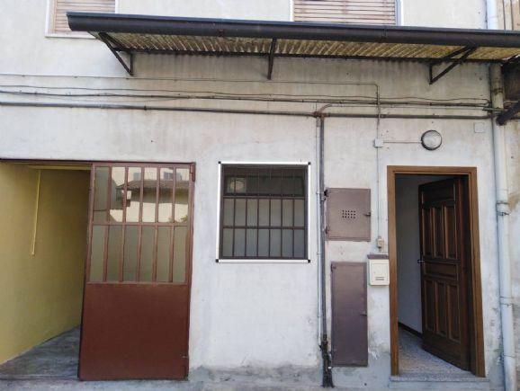 Soluzione Semindipendente in vendita a Gambolò, 3 locali, prezzo € 50.000   PortaleAgenzieImmobiliari.it