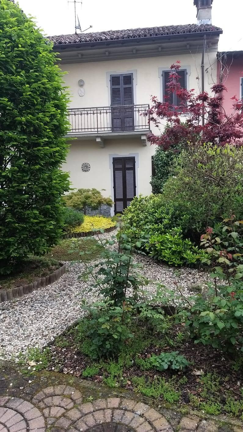 Appartamento in vendita a Gambolò, 4 locali, zona ndò, prezzo € 145.000   PortaleAgenzieImmobiliari.it