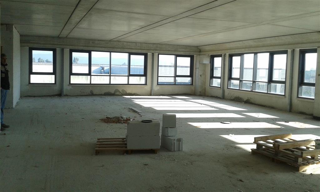 Ufficio, Follonica, in nuova costruzione