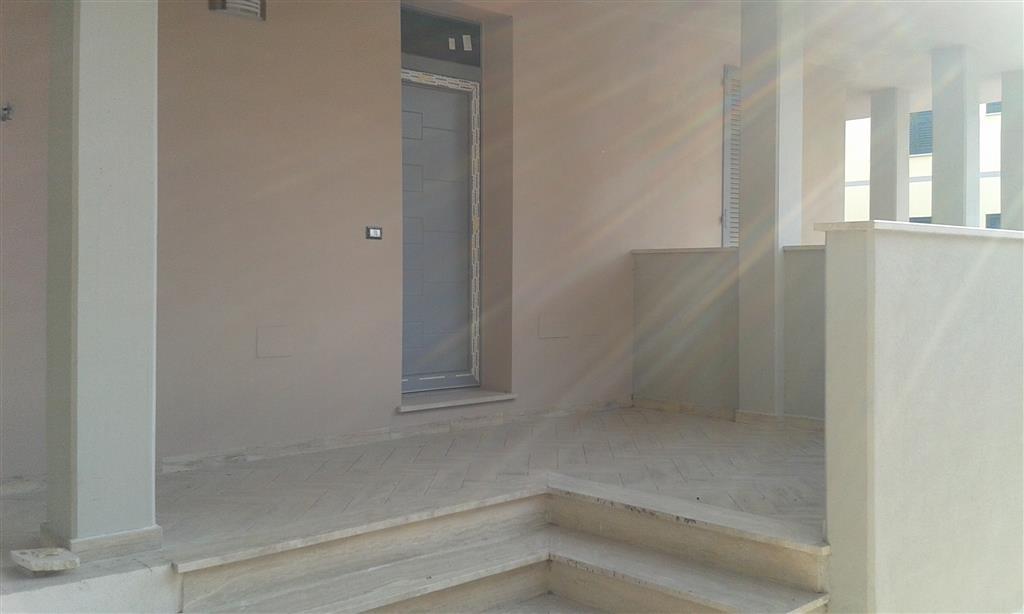 Appartamento indipendente, Follonica, in nuova costruzione