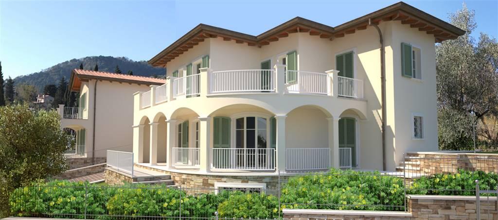 Villa, Bargecchia, Massarosa, in nuova costruzione