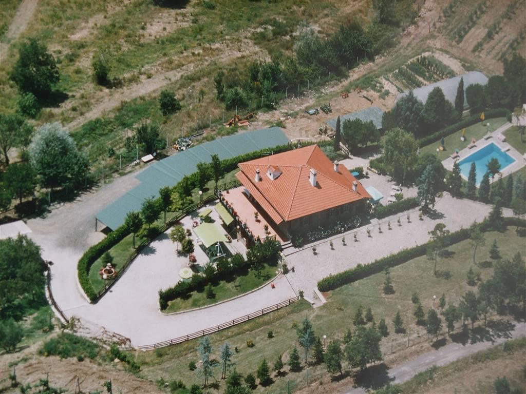 Rustico casale, Civitella In Val Di Chiana, abitabile