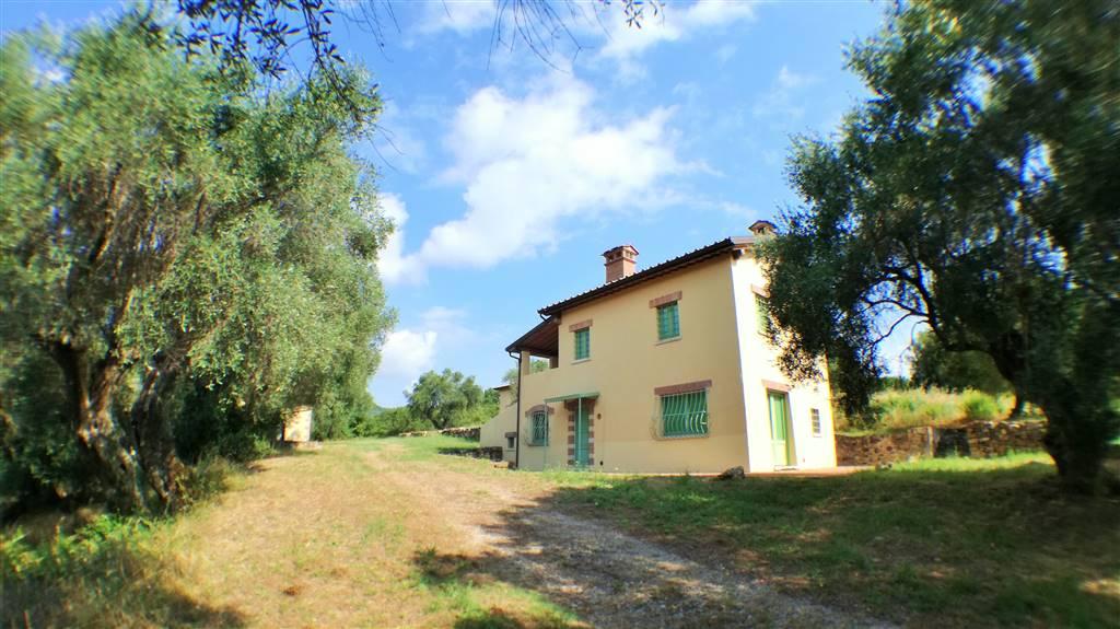 Rustico casale, Castiglione Della Pescaia, ristrutturato