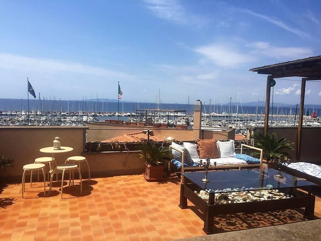 Attico / Mansarda in vendita a Castiglione della Pescaia, 5 locali, zona a Ala, prezzo € 750.000 | PortaleAgenzieImmobiliari.it