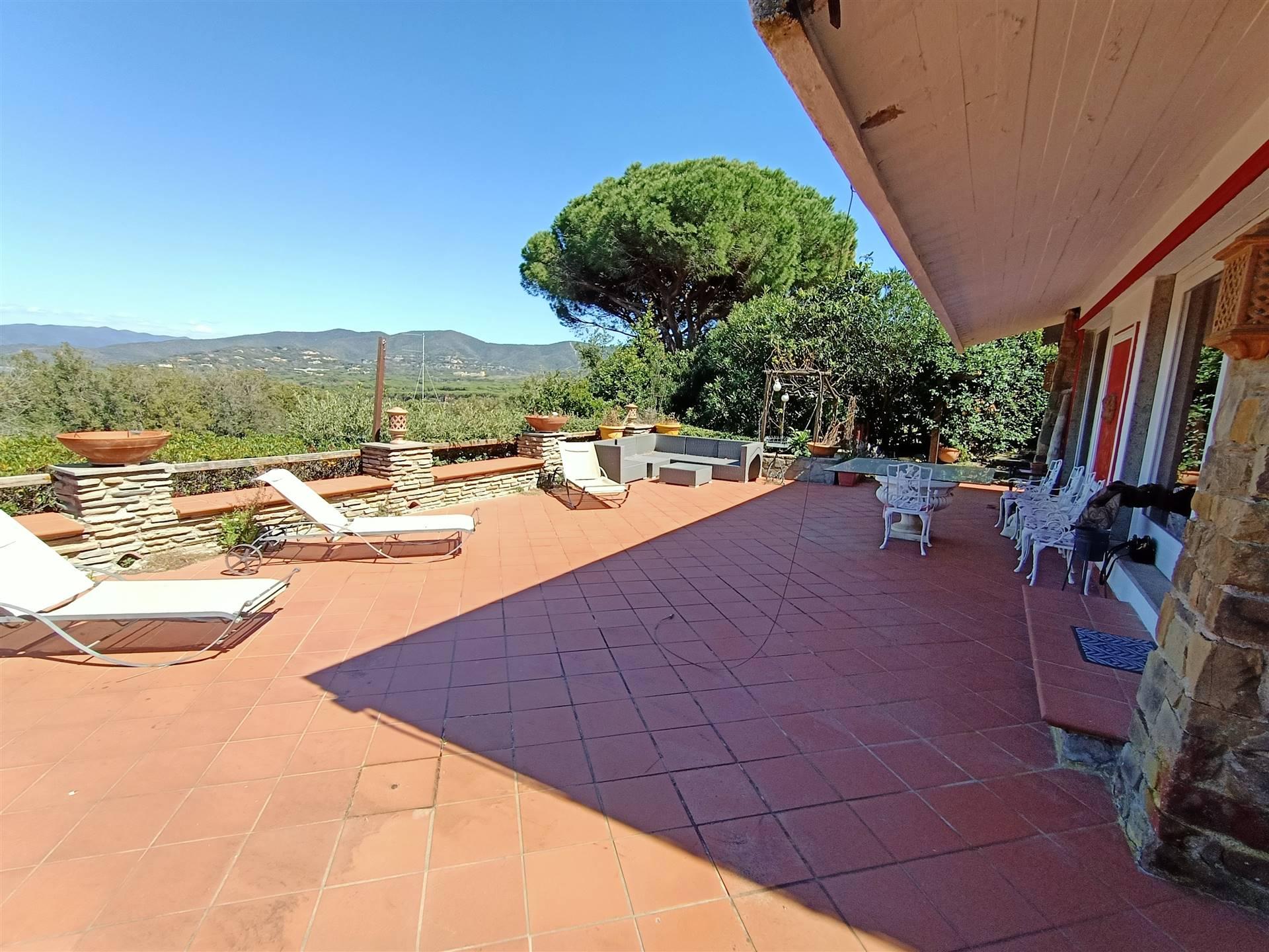 Appartamento in vendita a Castiglione della Pescaia, 5 locali, zona a Ala, prezzo € 590.000   PortaleAgenzieImmobiliari.it