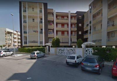 Ufficio / Studio in vendita a Capurso, 3 locali, prezzo € 160.000 | CambioCasa.it