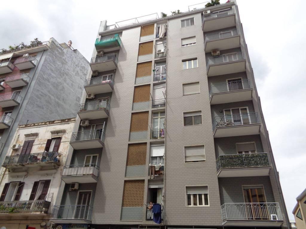 Appartamento in vendita a Bari, 2 locali, zona Zona: Libertà, prezzo € 120.000 | CambioCasa.it