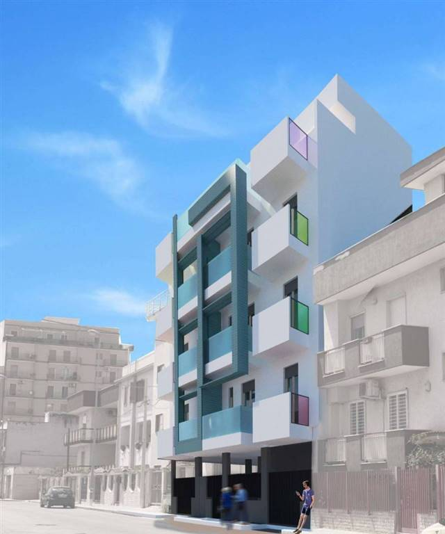 Appartamento in vendita a Triggiano, 3 locali, prezzo € 230.000 | CambioCasa.it