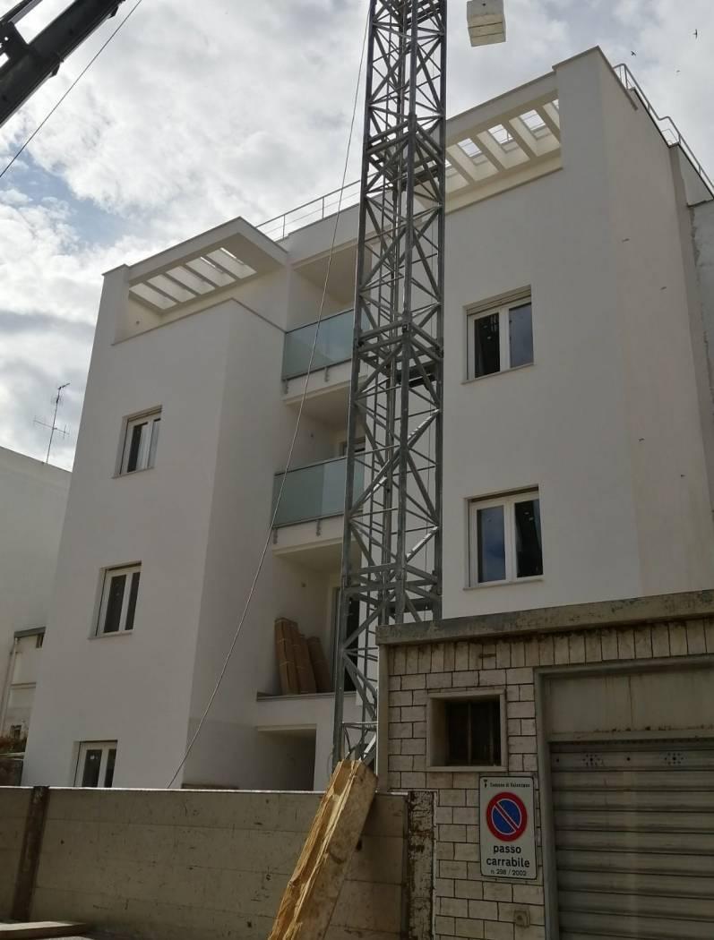 Appartamento in vendita a Valenzano, 3 locali, prezzo € 159.000   CambioCasa.it