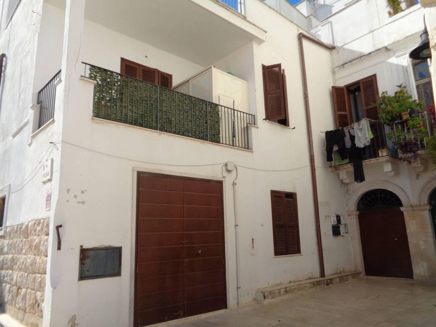 Appartamento in vendita a Noicàttaro, 2 locali, prezzo € 75.000 | PortaleAgenzieImmobiliari.it
