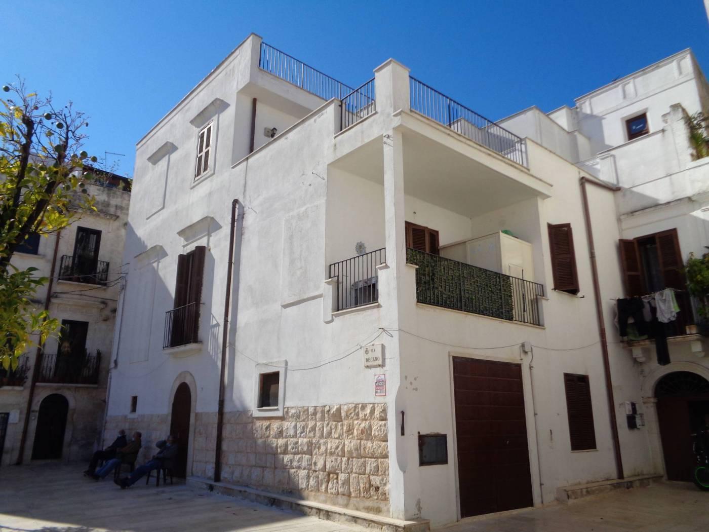 Appartamento in vendita a Noicàttaro, 2 locali, prezzo € 85.000 | PortaleAgenzieImmobiliari.it
