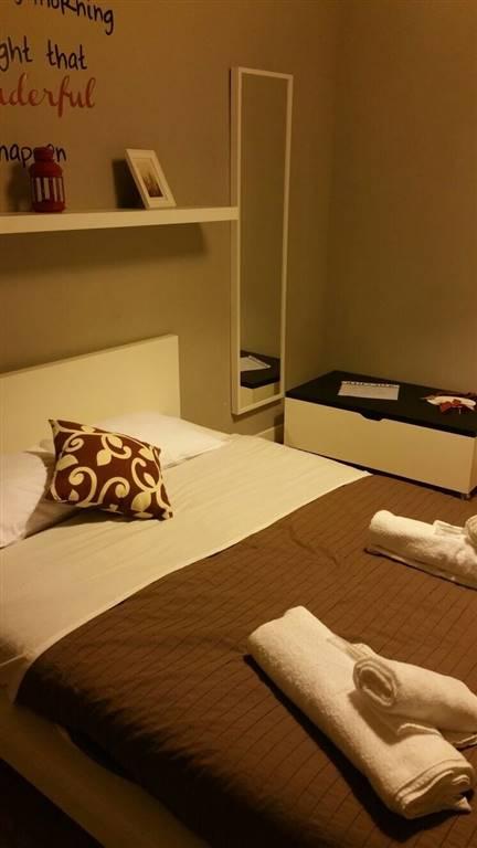 Hotel in Via San Remo  3, Roma
