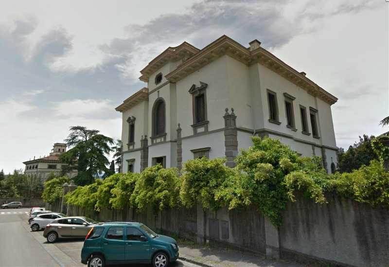Villa in Via Trento, Piazza Leopoldo, Vittorio Emanuele, Firenze