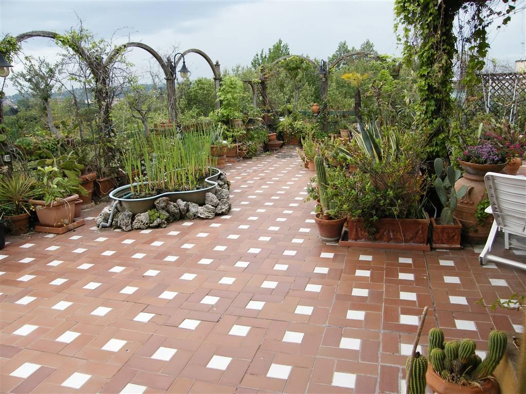 Appartamento in vendita a Firenze, 9 locali, zona Zona: 7 . Pisana, Soffiano, prezzo € 1.500.000 | CambioCasa.it