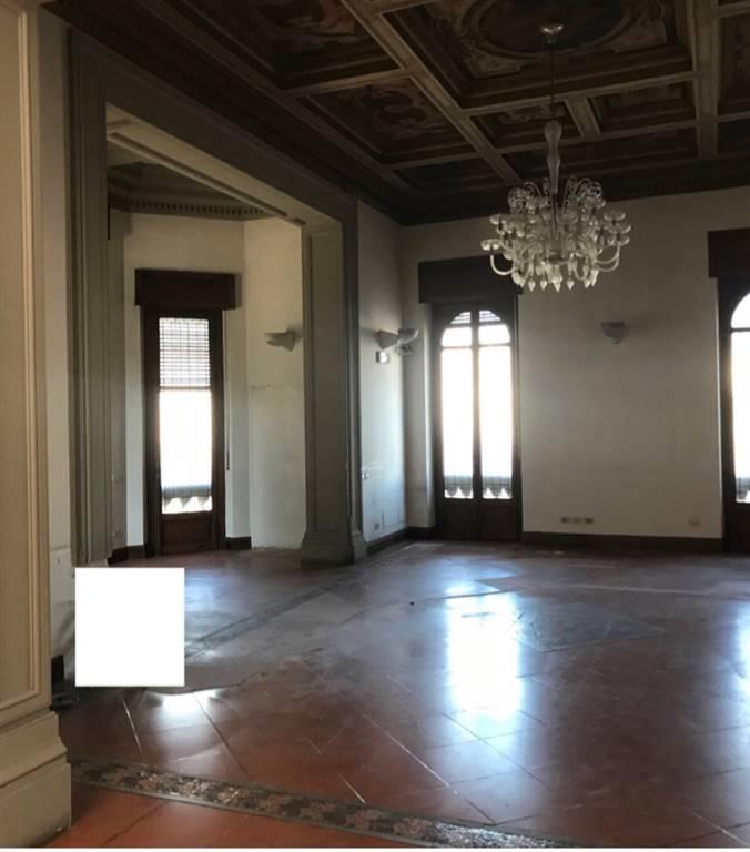 Stabile, Porta a Prato, San Iacopino, Statuto, Fortezza, Firenze, in ottime condizioni