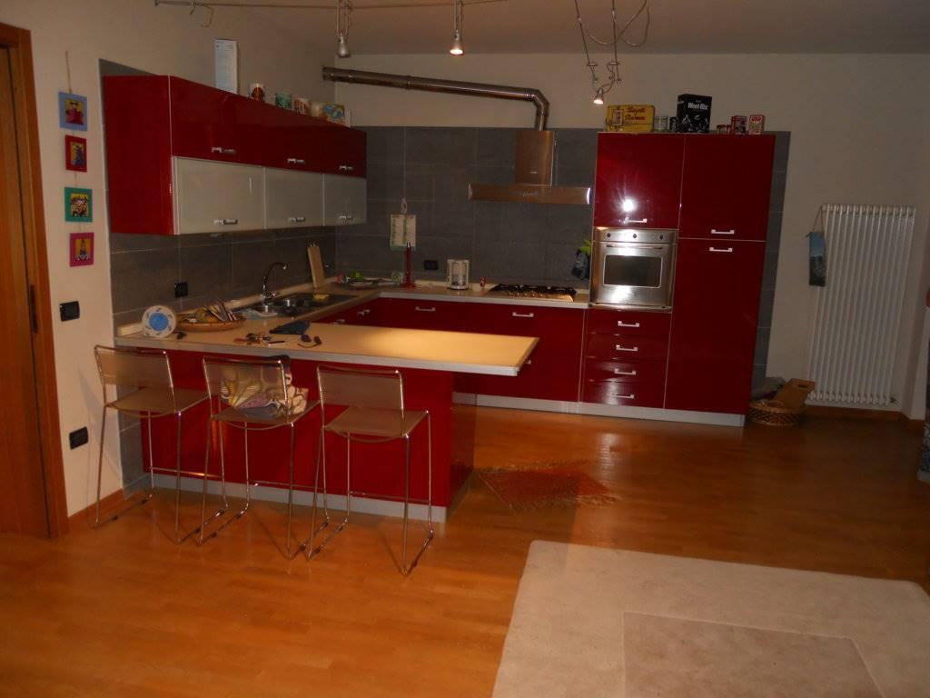 Villa a schiera, Faenza, in ottime condizioni